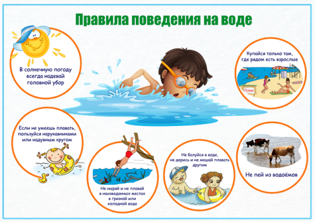 Картинки по запросу ОСВОД детский сад